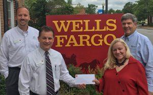 Wells Fargo - Craven Partners In Education