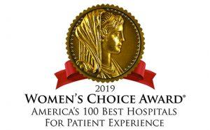 Women's Choice Award 2019