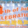 City of New Bern - July 4th Celebration