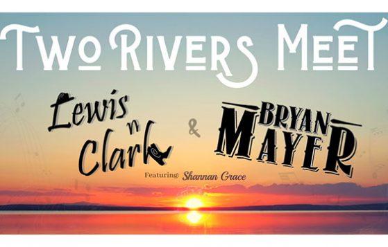Two Rivers Meet Concert