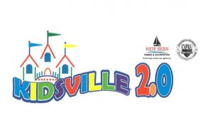 Kidsville 2.0 Build Week