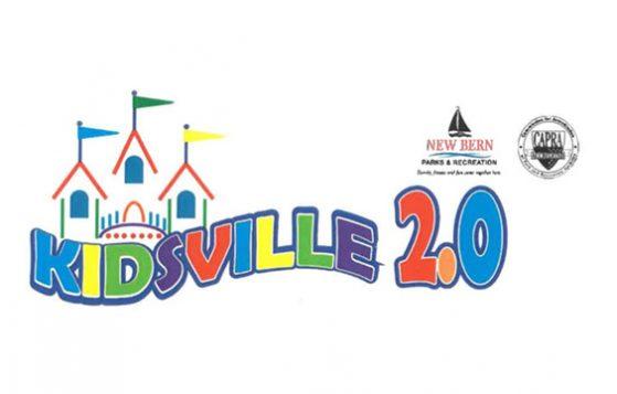 Kidsville 2.0 Build Week