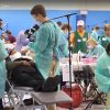 Missions of Mercy Dental Clinic