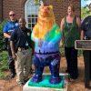 New Bern Strong Bear
