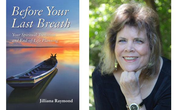 Book Cover & Author Jilliana Raymond