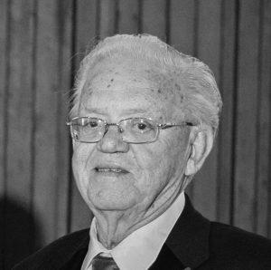 Jimmie Banks Hicks, Sr.