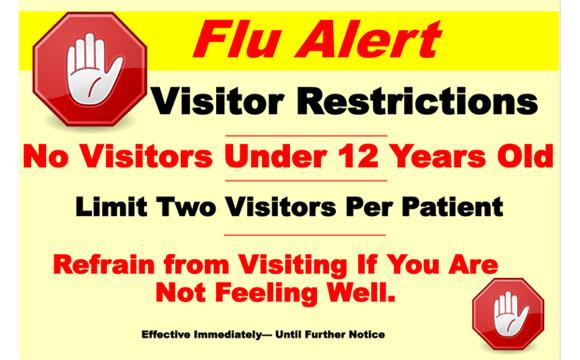 Flu Alert - CarolinaEast