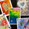 Valentine's Day Card Sale