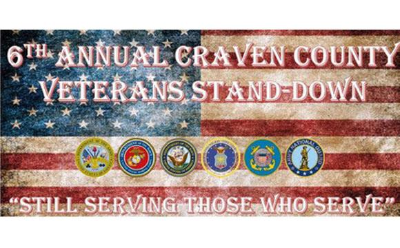 6th Annual Veterans Standdown