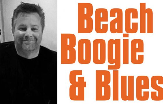 Beach, Boogie and Blues